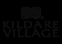 kildare-village-logo-bw